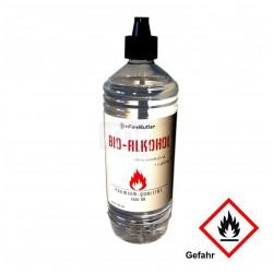 FireButler-Safe BIOETHANOL...